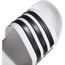 adidas Adilette Shower Sandalias Hombre, ftwr white/core black/ftwr white